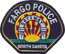 Fargo PD patch.