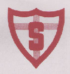 Shanley High School shield.