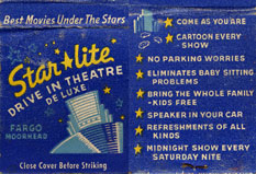 Star*Lite Theater.