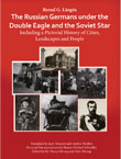 Cover of The Russian Germans under the Double Eagle