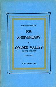Golden Valley Town History