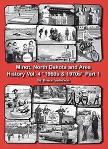 Minot History Book